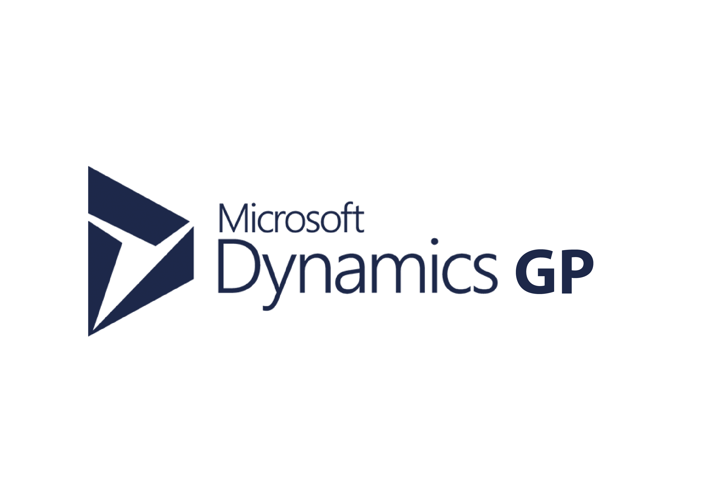 Microsoft dynamics gp payments