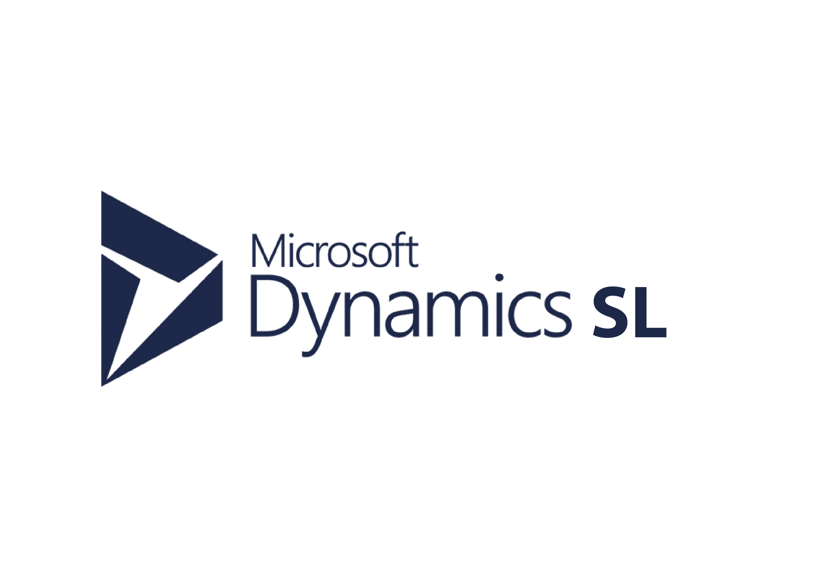 microsoft dynamics sl payment processing