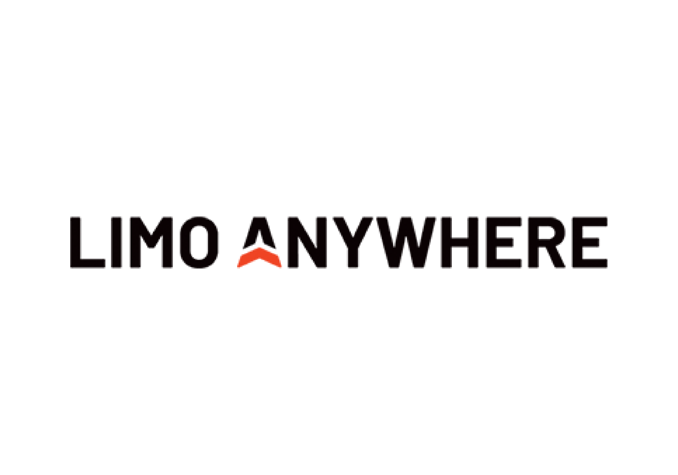 limo anywhere credit card processing
