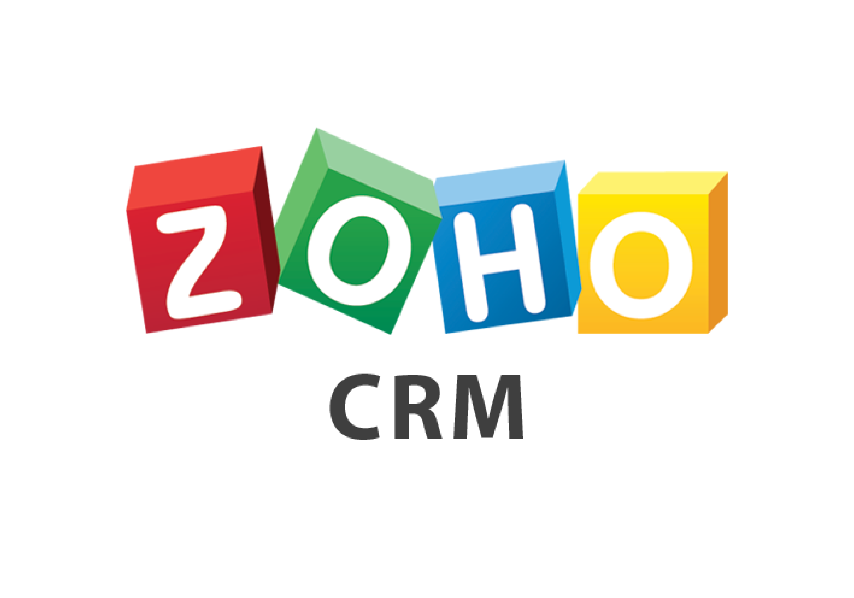zoho crm payment processing
