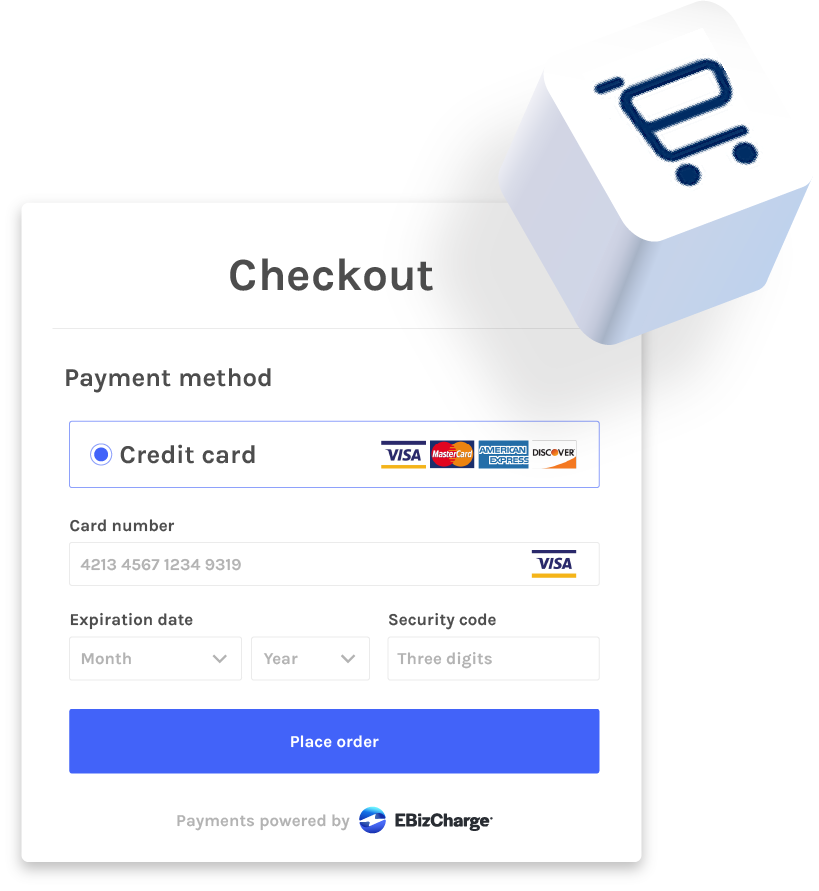 payment gateway for ablecommerce