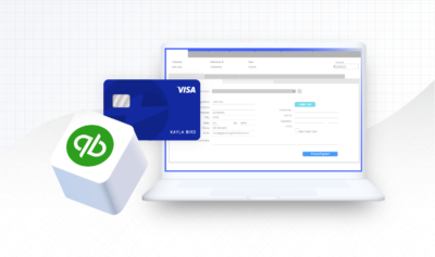 Accepting credit cards in QuickBooks with EBizCharge
