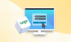Sage Customer Payment Portal