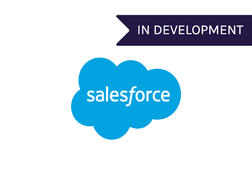salesforce payment integration