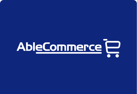able commerce payment gateway