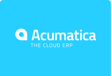 acumatica payment processing