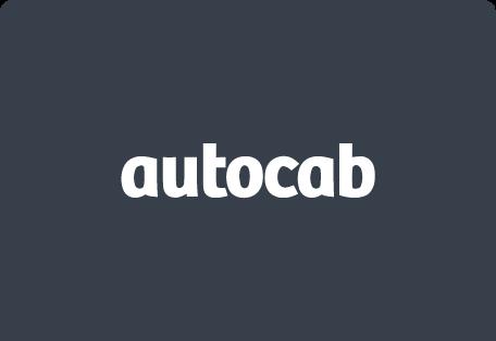 autocab payment processing