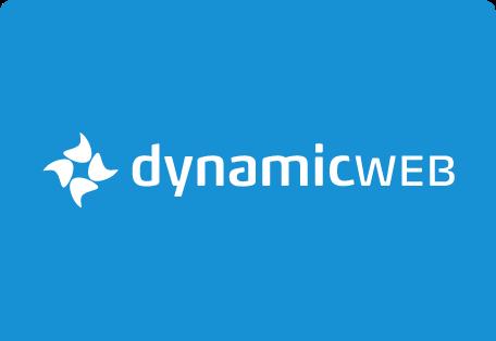 dynamicweb payment gateway
