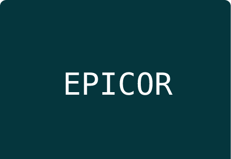 epicor payment processing