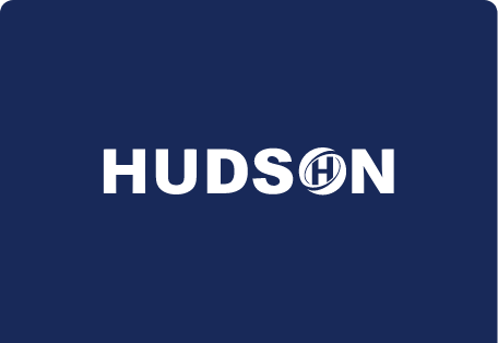 hudson payment processing