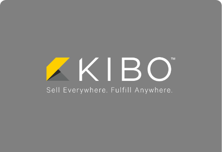 kibo commerce payment processing