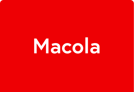 macola payment processing