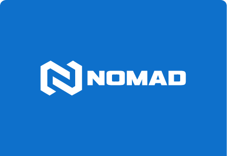 nomad commerce payment processing