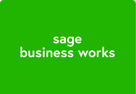 sage businessworks payment processing