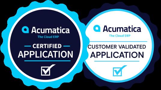 Acumatica Certifications