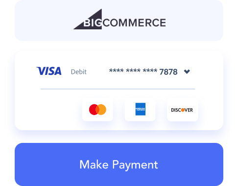 bigcommerce payment processing