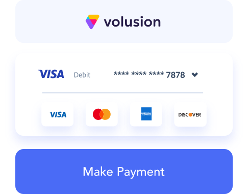 volusion payment processing