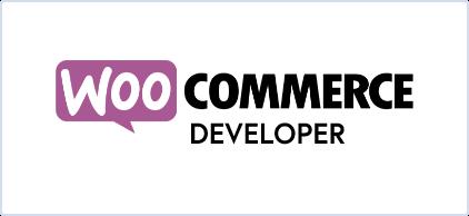 woocommerce developer