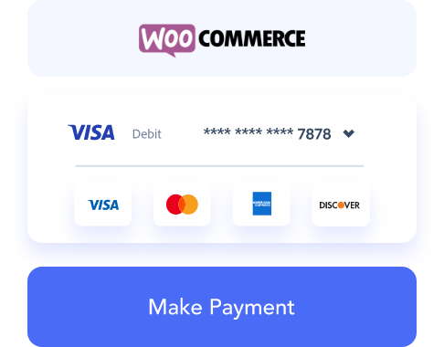 woocommerce payment processing