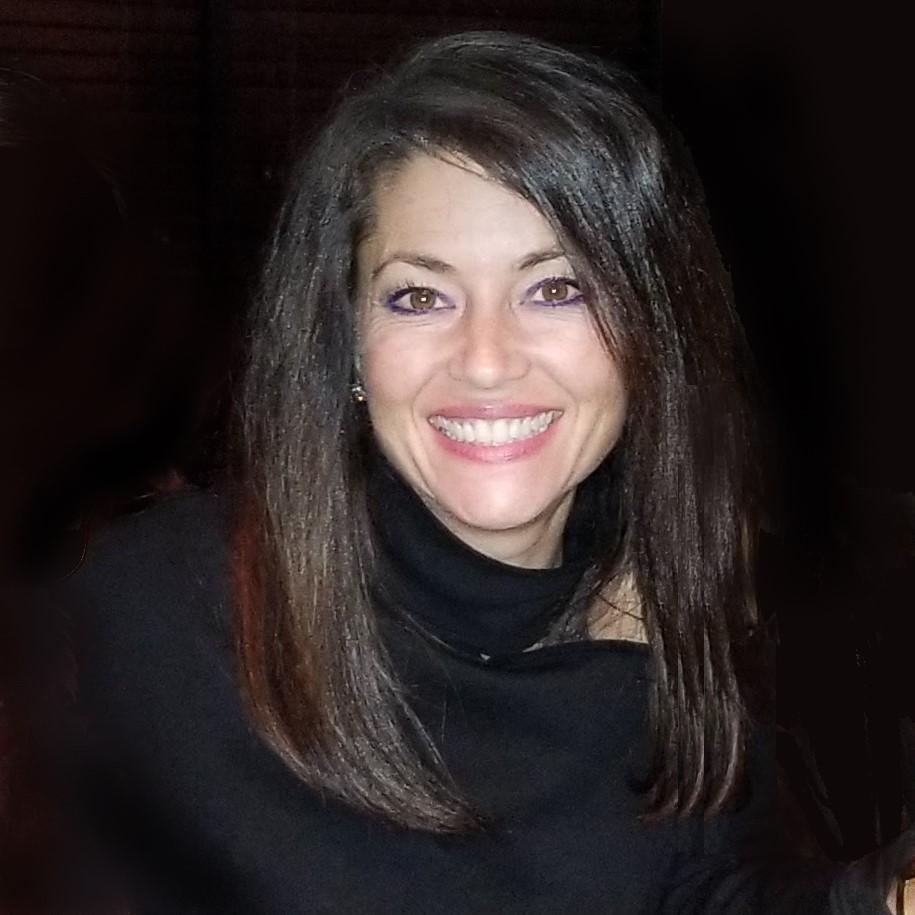 Jamie Beth Maragas