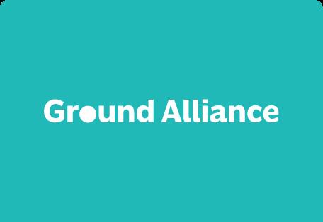 ground alliance payment integration