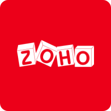 payment processing for zoho