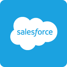 payment processing for salesforce