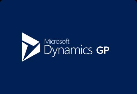 microsoft dynamics gp payment processing