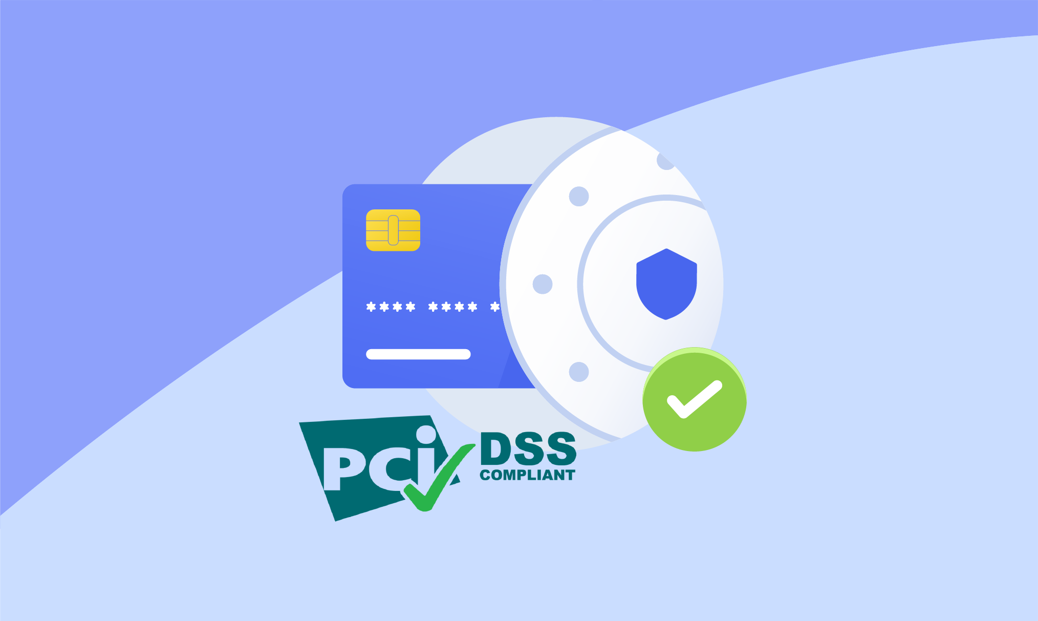 Is PCI Compliance Necessary? PCI Compliance is necessary for businesses